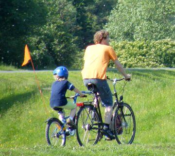 自転車の 自転車 親子乗り : ... ディンク || 自転車のリヤカー